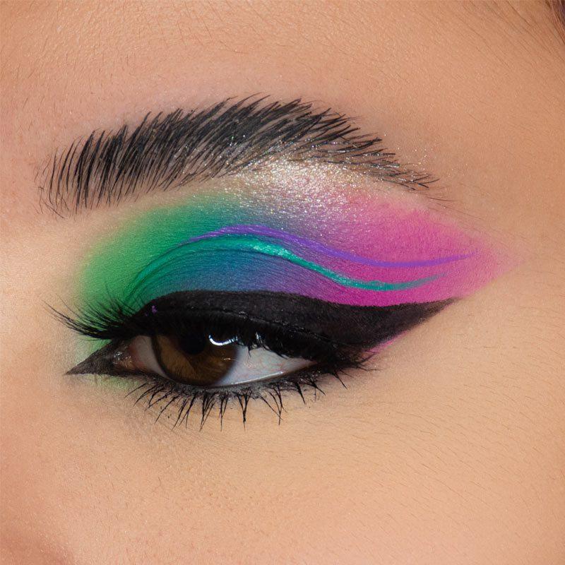 7 Secretos de maquillaje para ojos expresivos