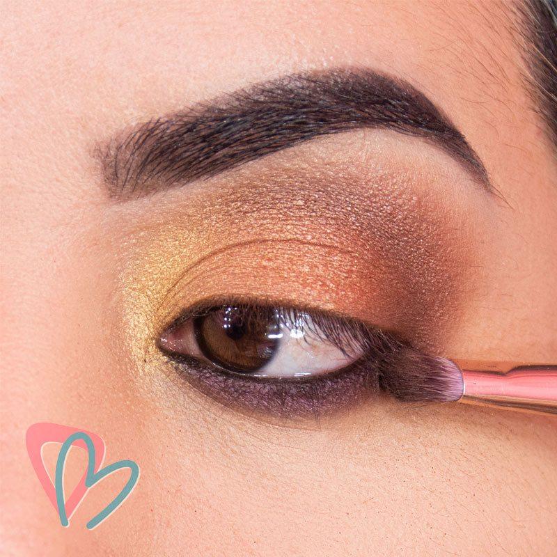 Secretos de maquillaje para ojos
